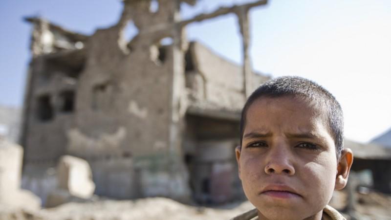 Фотовыставка «По ком звонит колокол... Войны и вооруженные конфликты XXI века»