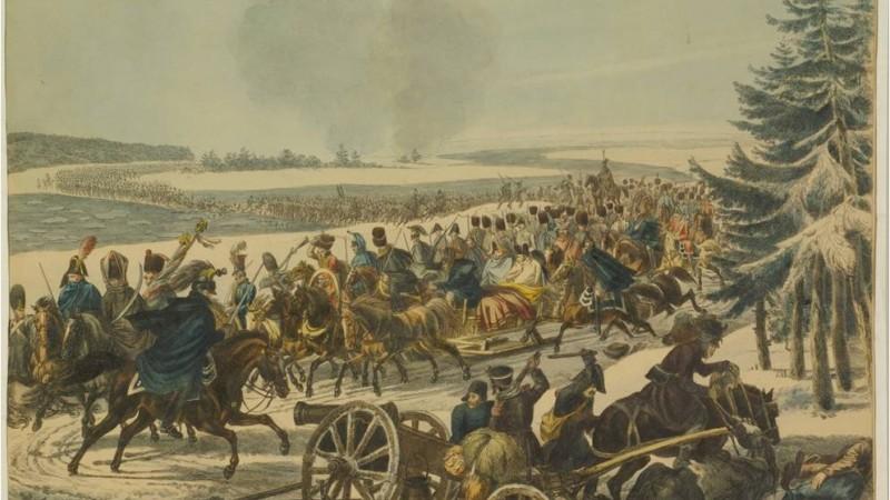 Виртуальная галерея «Слава и победы русского оружия»