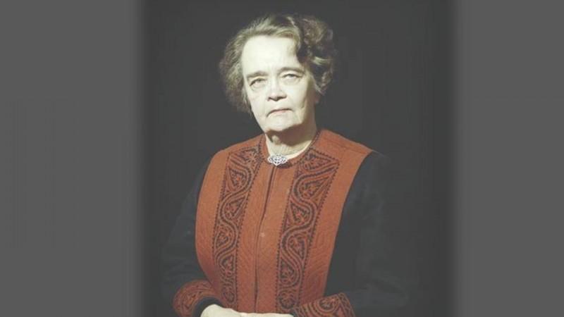 """Онлайн-лекция """"Керсти Сольвейг Бергрот - выборгская писательница"""""""